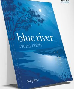 Blue River Elena Cobb EVC Music