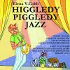 Higgledy Piggledy Jazz for alto sax with CD - Elena Cobb