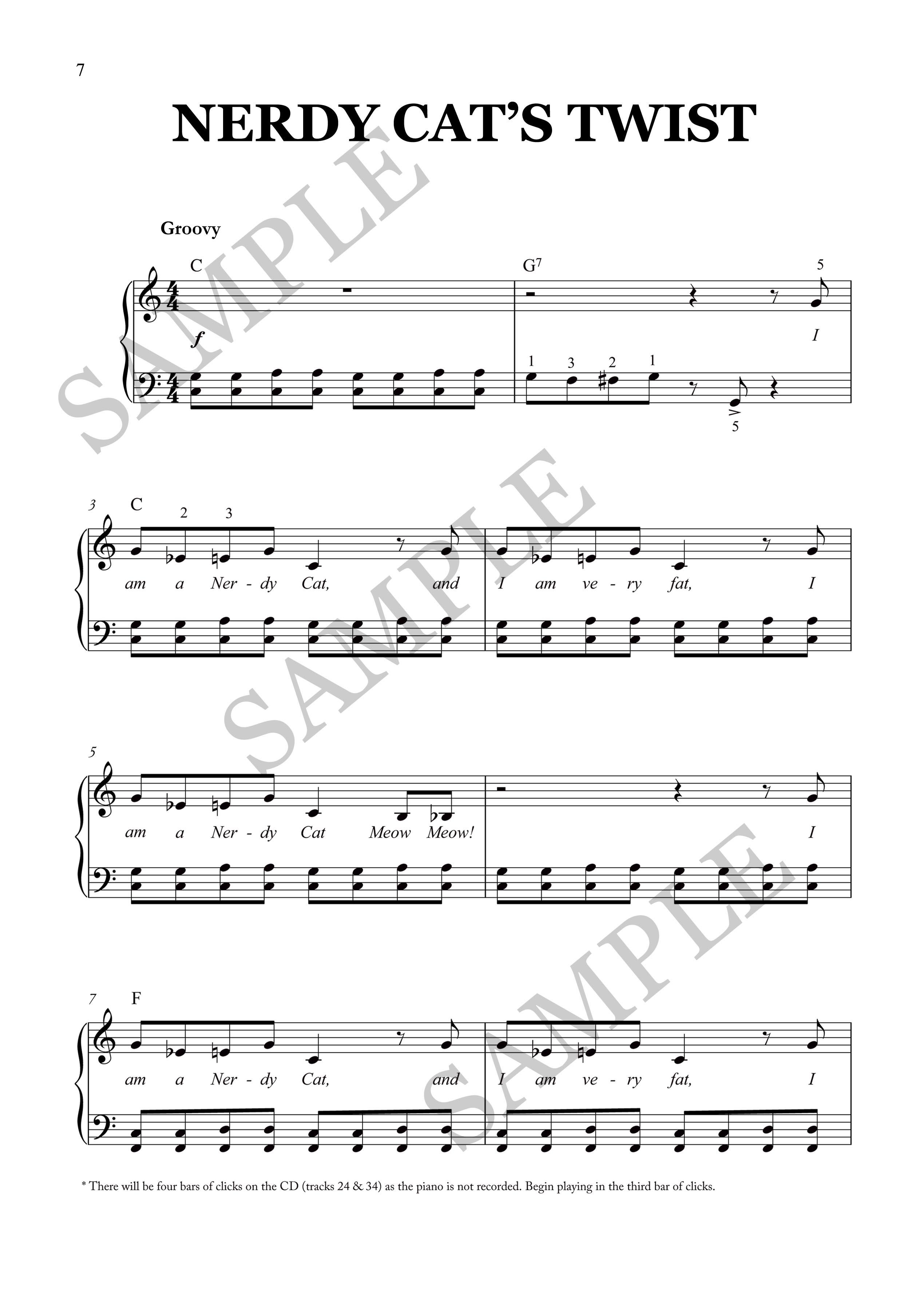 jazz piano pieces grade 2 pdf