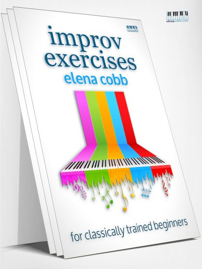 Improv Exercises Elena Cobb EVC Music