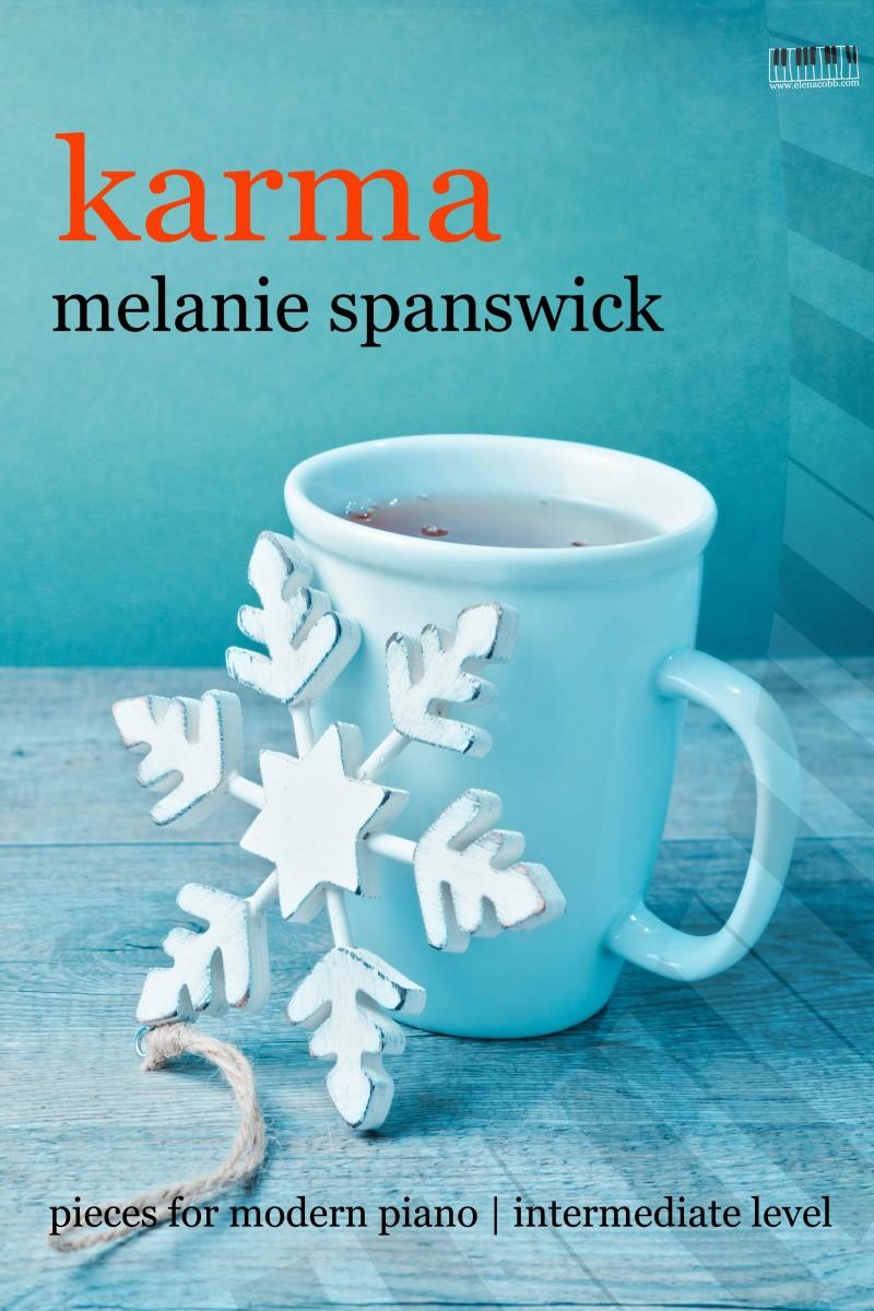 Karma Piano Solo By Melanie Spanswick
