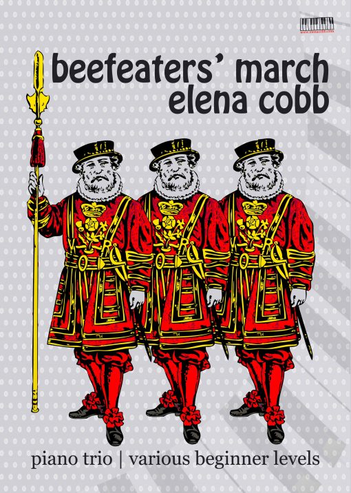 Beefeaters' March piano trio by Elena Cobb.pdf