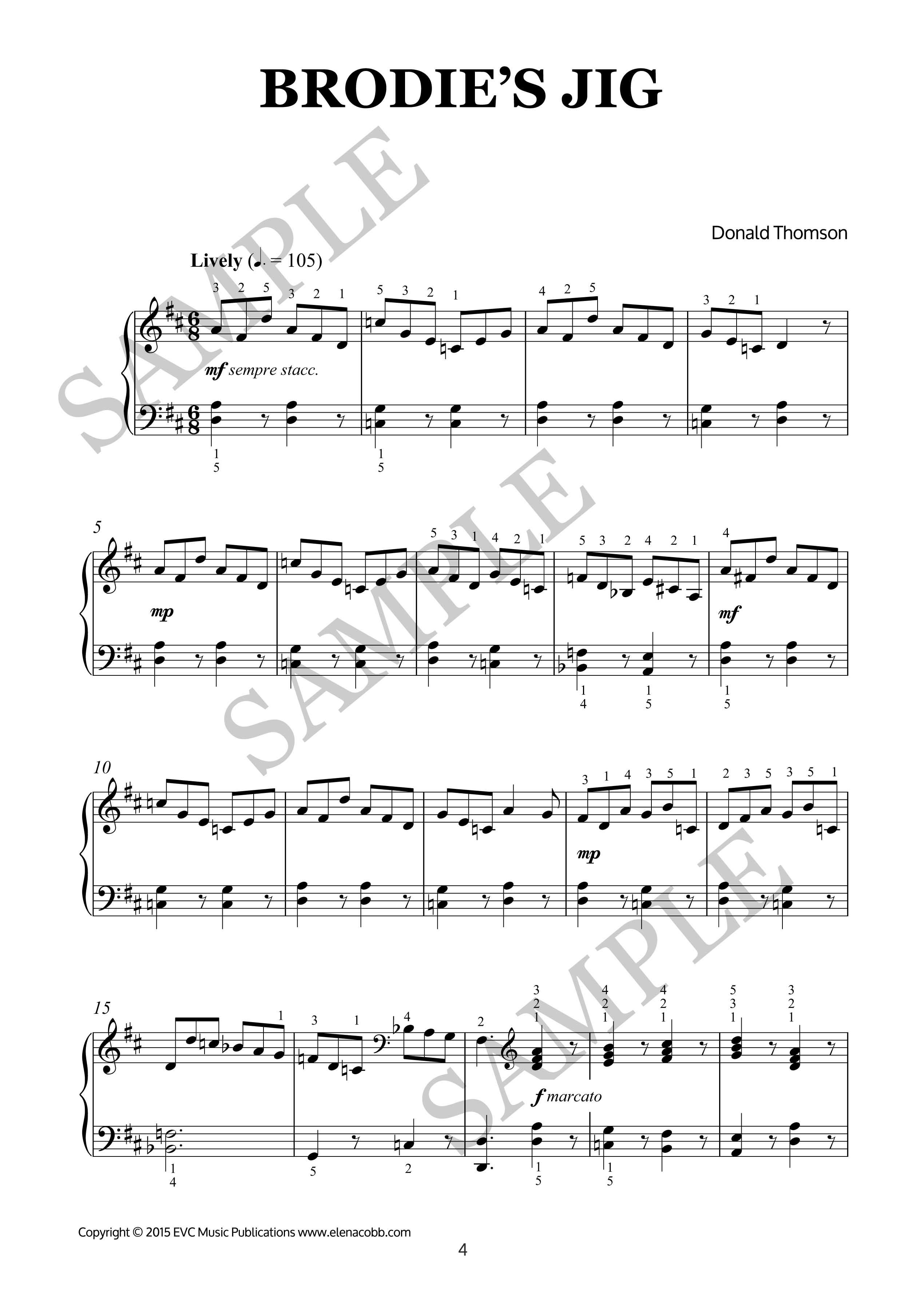 Classical composition contemporary essay intermediate original piano piano