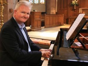 Donald Thomson composer