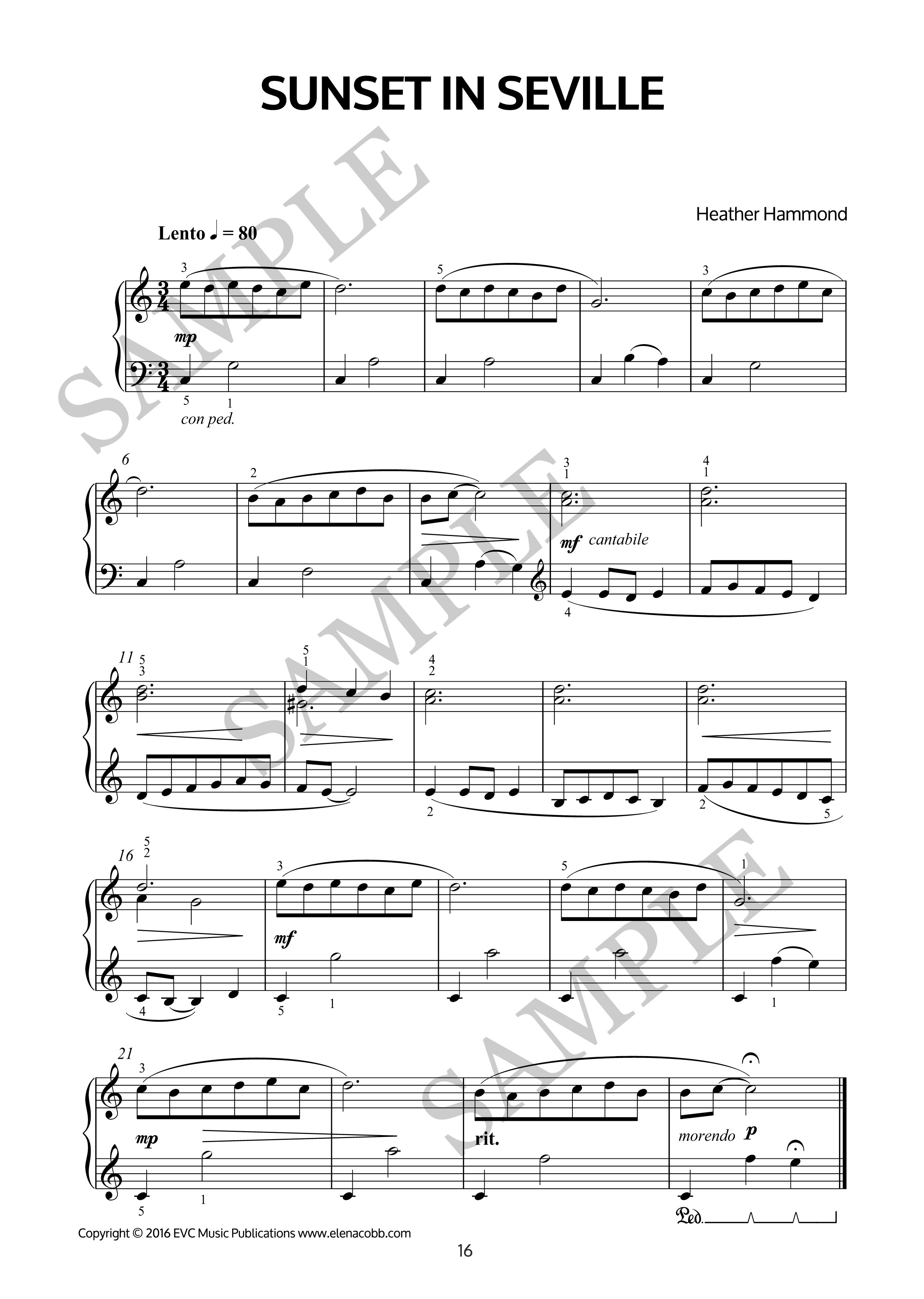 Ol by heather hammond piano ol by heather hammond hexwebz Images