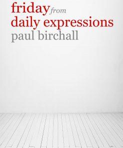 Friday Paul Birchall EVC Music Book 1