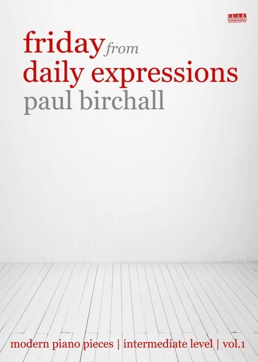 Friday Paul Birchall EVC Music Book 1