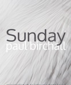 Sunday for piano by Paul Birchall
