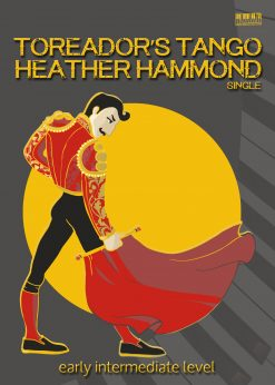 Toreador's Tango Heather Hammond EVC Music