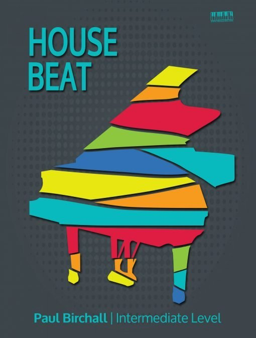 House Beat Paul Birchall EVC Music