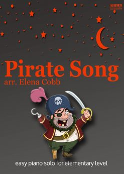 Piate Song arr Elena Cobb EVC Music