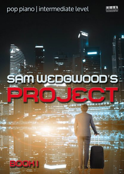 Sam Wedgwood's Project EVC Music