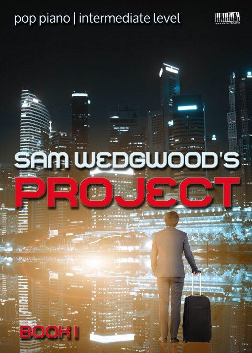 Sam Wedgwood's Project EVC Music