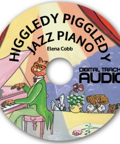 HPJ PIano Elena Cobb Audio Files