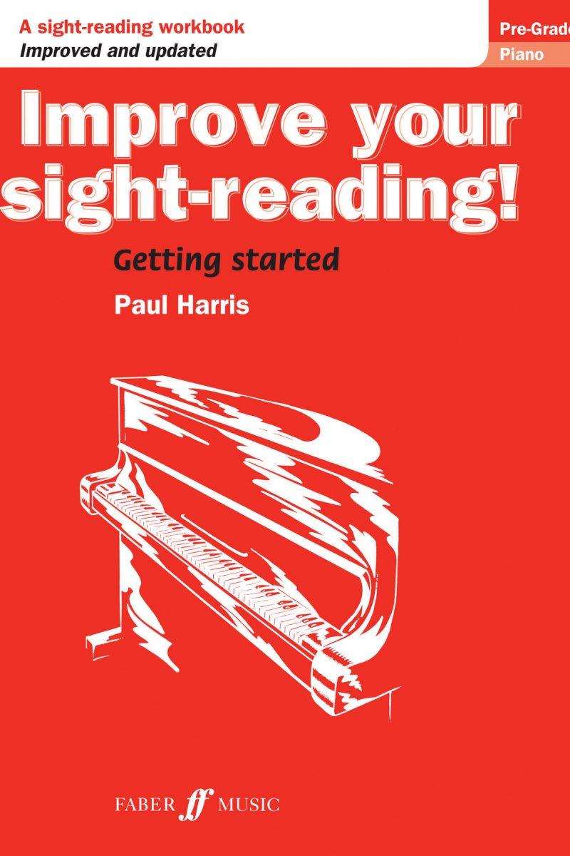 Improve Your Sight-Reading Paul Harris