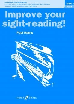 Improve Your Sight-Reading! Piano 1 0571533019