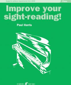 Improve Your Sight-Reading! Piano 2