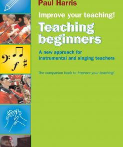 mprove-your-teaching-by-paul-harris-057153175x