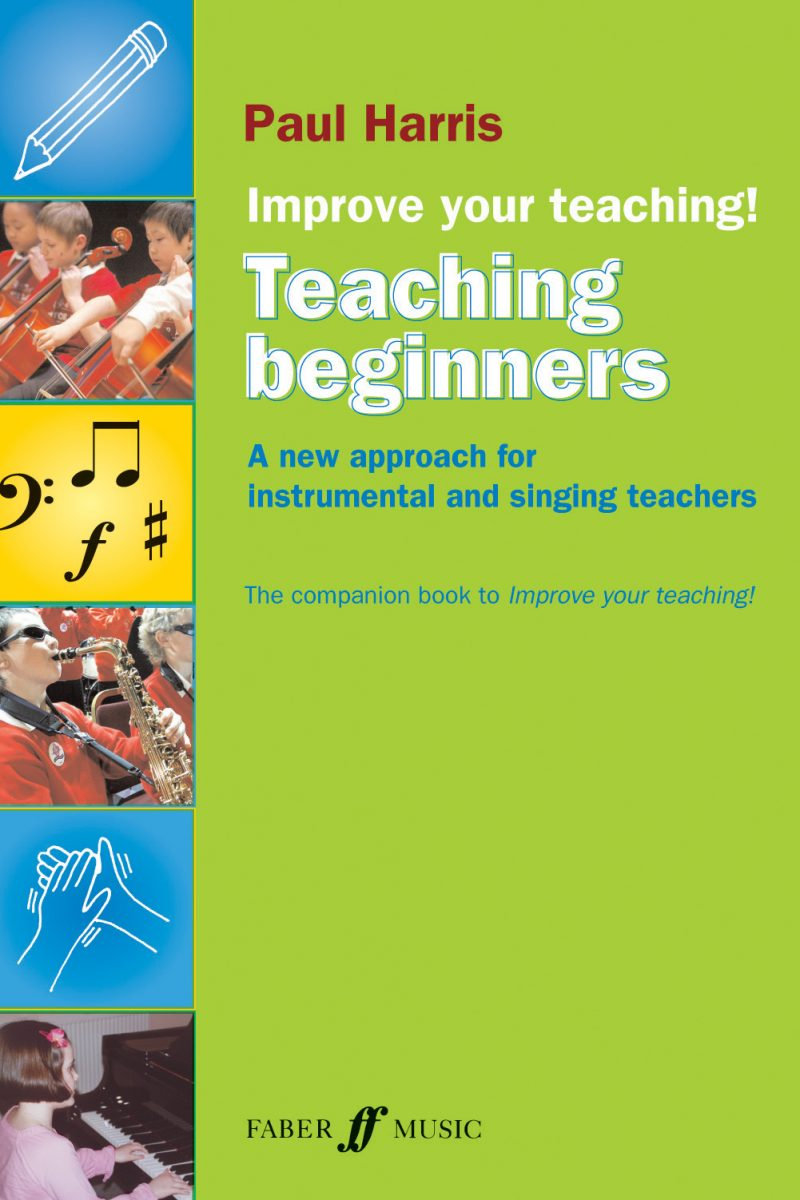 mprove-your-teaching-by-paul-harris-057153175x