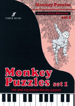Monkey Puzzles. Set 2 (theory papers)