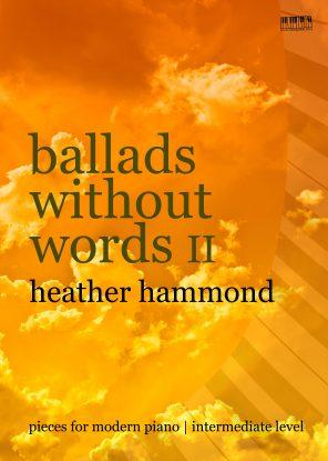 Ballads Without Words Heather Hammond