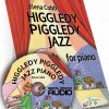 HPJ Piano Book and Audio Files Elena Cobb EVC Music