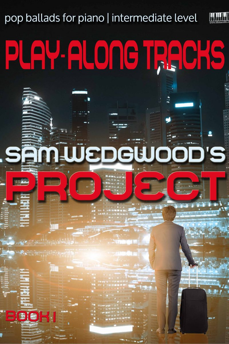 Sam Wedgwood Project Play-Along Tracks