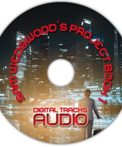 Sam Wedgwood's Project Book 1 Audio Files EVC Music