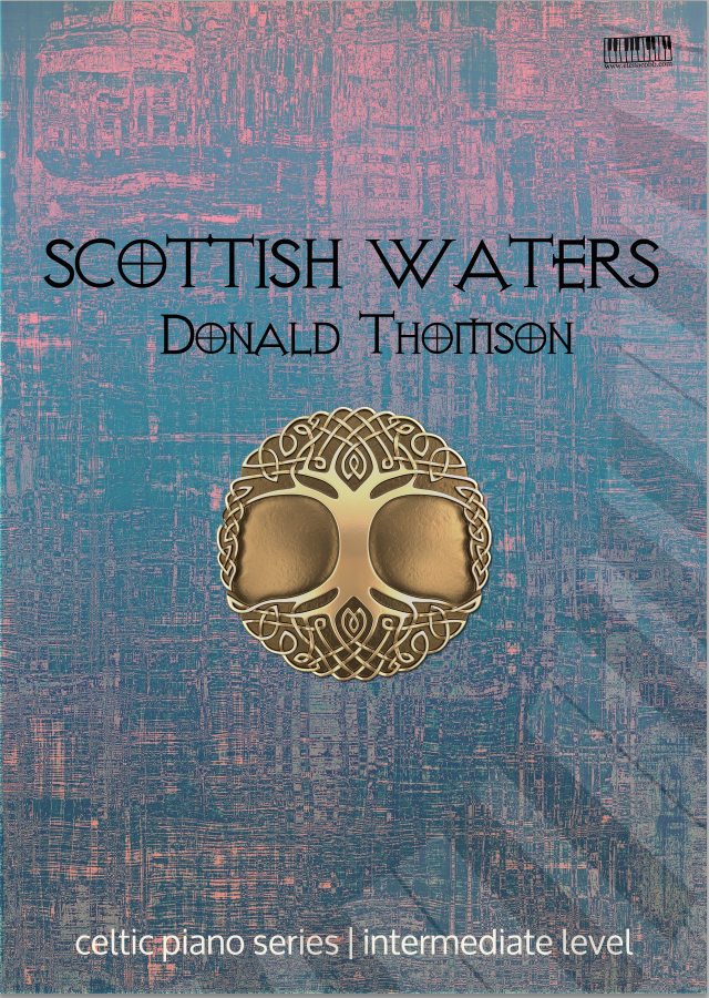 Scottish Waters Donald Thomson EVC Music