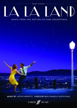 La La Land Easy Piano Scores