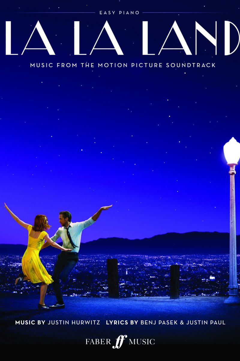 La La Land Easy Piano Scores