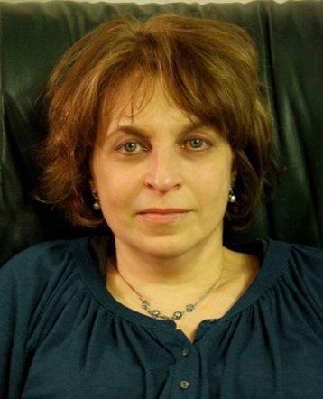 Composer Irina Nenartovich