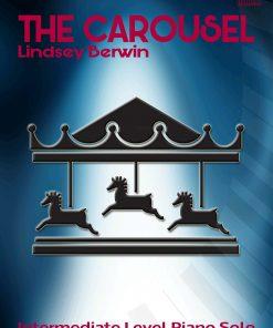 The Carousel Piano Lindsey Berwin