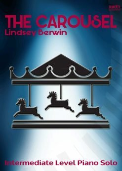 The Carousel Piano Lindsey Berwin
