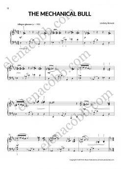 The Mechanical Bull L.Berwin p1 EVC Music