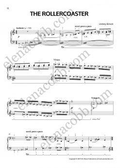 The Rollercoaster L.Berwin p1 EVC Music