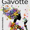 Gavotte for piano Irina Nenartovich EVC Music