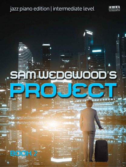 Sam Wedgwood Project Book 2 EVC Music