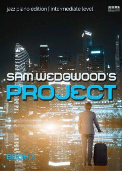 Sam Wedgwood Project Book 2 EVC Music