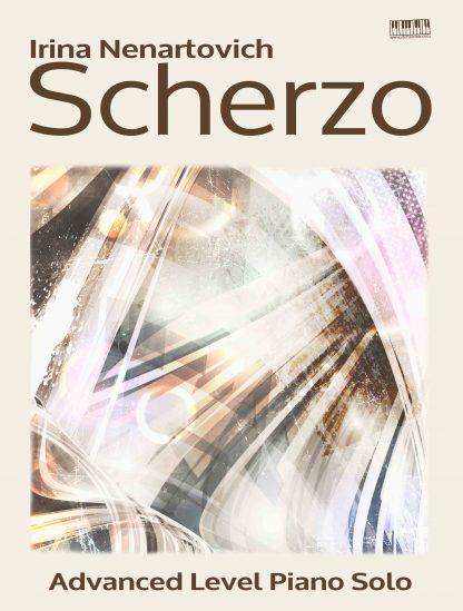 Scherzo for Piano Irina Nenartovich EVC Music