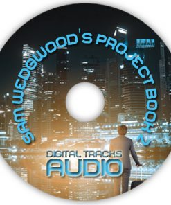 Sam Wedgwood's Project Book 2 Audio Files EVC Music