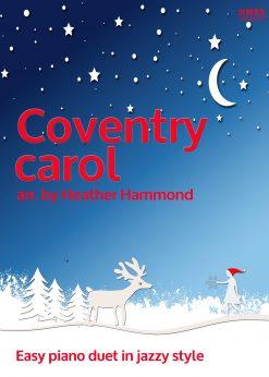 Coventry Carol Duet H.Hammond