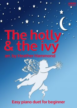 The Holly and the Ivy Duet H.Hammond