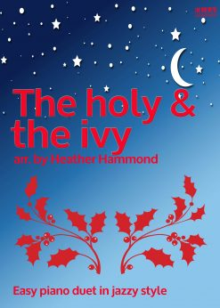 The Holy and the Ivy Duet H.Hammond