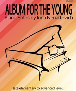 Album for the Young I.Nenartovich EVC Music
