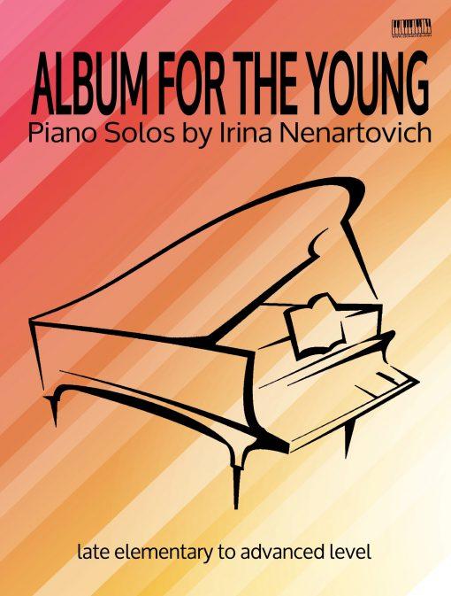 Album for the Young I.Nenartovich EVC Music