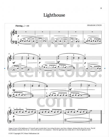 2. Lighthouse Graham Lynch Sound Sketches vol 1