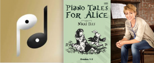 Piano Tales For Alice Preview Pianodao.com