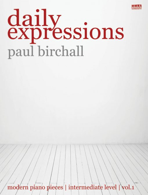 Daily Expressions Book 1 Paul Birchall EVC Music