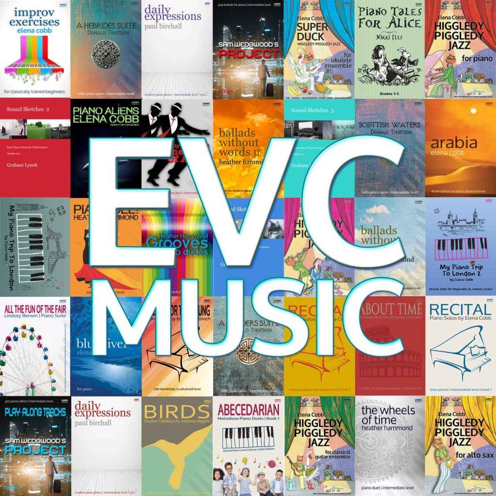 EVC Music